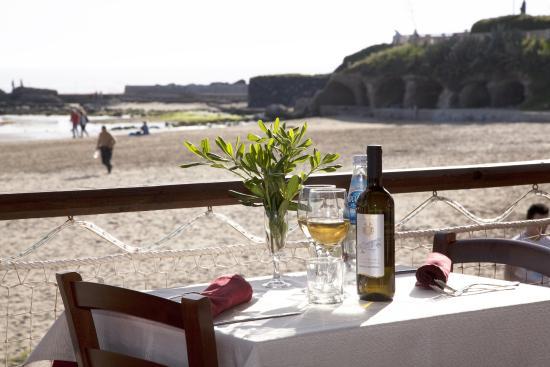 Baia di Ponente: buona cucina e relax