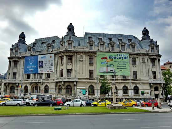 University Palace