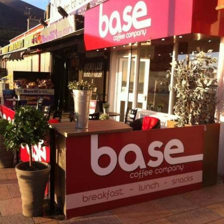 Base Coffee Company