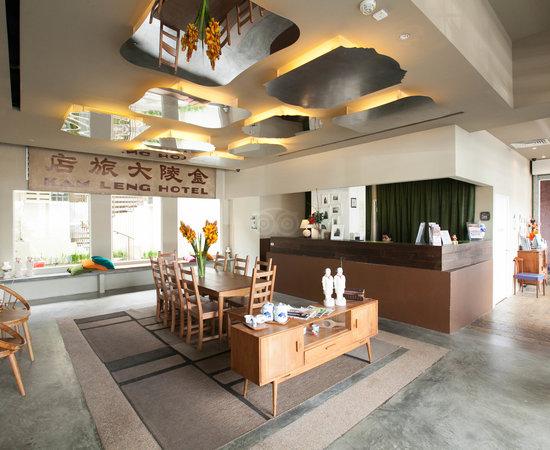 ZEN Rooms Farrer Park, Hotels in Singapur