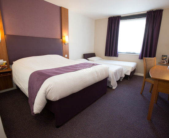 Premier inn london southwark tate modern hotel updated for Best modern hotels in london