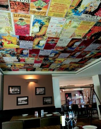 la paz dortmund restaurant avis num ro de t l phone photos tripadvisor. Black Bedroom Furniture Sets. Home Design Ideas