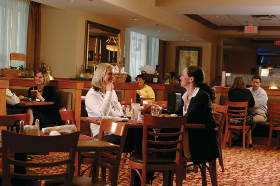 Grand Grill Dining Room Picture Of Grand Grill Rochester Tripadvisor