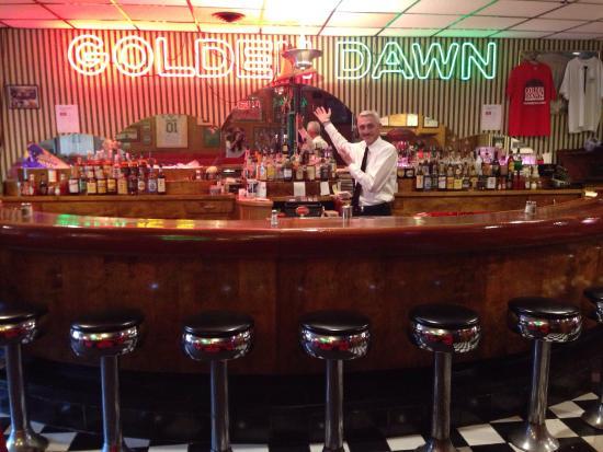 Golden Dawn Restaurant