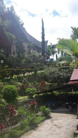 Hotel Sahid Toraja: Sahid Toraja