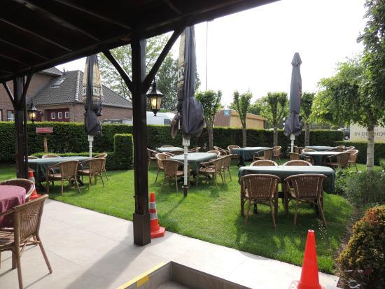 In den Hoof Hotel-Restaurant: Hotel IN den Hoof