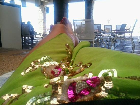 The Marmara, Bodrum: Estate 2014 The Marmara Hotel