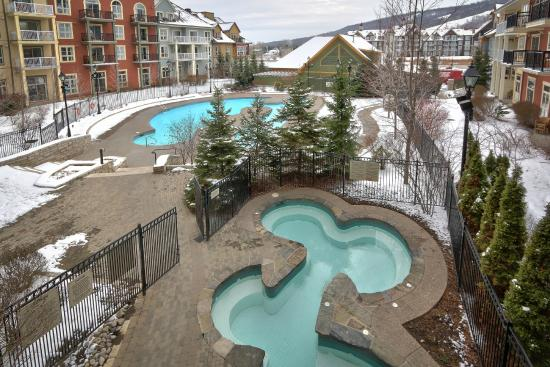 Mosaic - Boutique Suites by Blue Mountain Resort