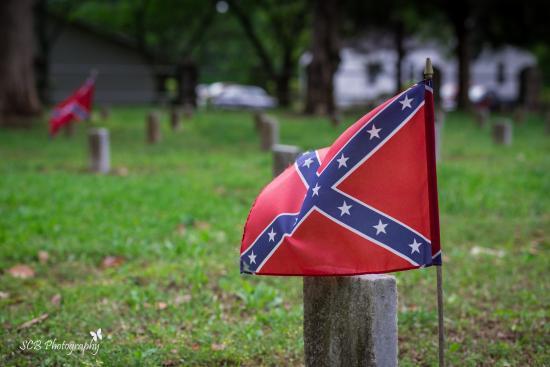Jonesboro, GA: Confederate Cemetery