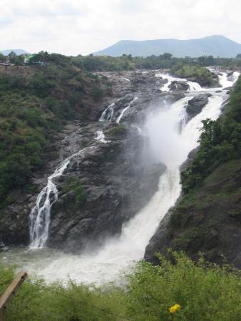 Shimshapura Falls