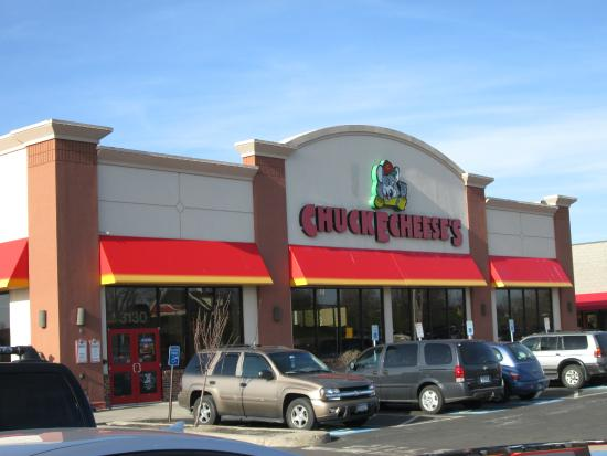 Chuck E. Cheese's in Jamestown, NY. Directory listings of Chuck E. Cheese's locations in and near Jamestown, NY, along with hours and contact information. Compare the best local pizza restaurants and learn about pizza toppings. Advertisement. Chuck E. Cheese's Listings.