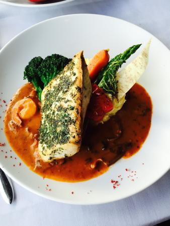 Foto de Pink Peppercorn Seafood Restaurant