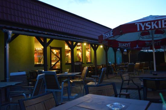 Ogrodowa Restauracja