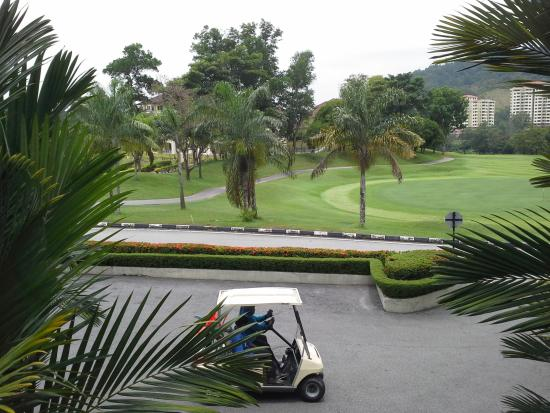 Meru Valley Golf and Country Club