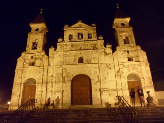 Guadalupe Church : Iglesia