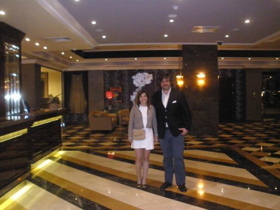 Erbil divan picture of divan erbil erbil tripadvisor for Divan hotel erbil