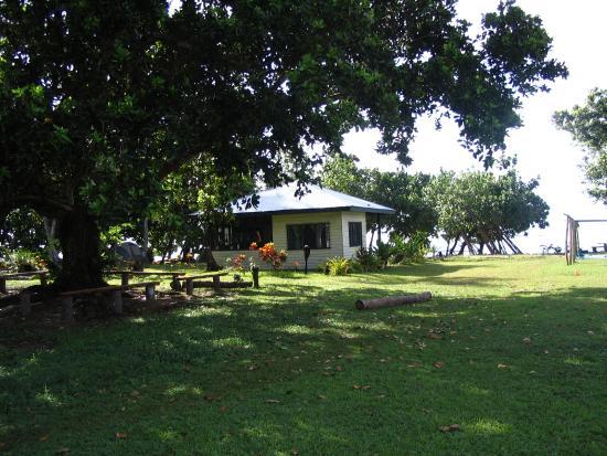 Waitabu Marine Park and Campground