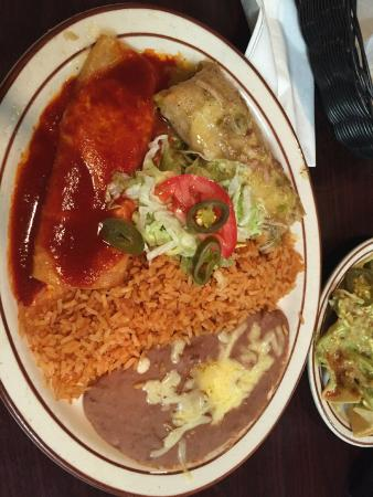 Mexican Food Delivery Citrus Heights Ca