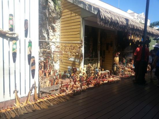 Wood carving picture of straw market nassau tripadvisor