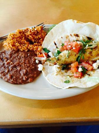 Amaya's Fresh Mexican Grill