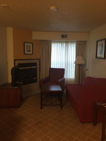 Residence Inn Flint Grand Blanc : photo0.jpg
