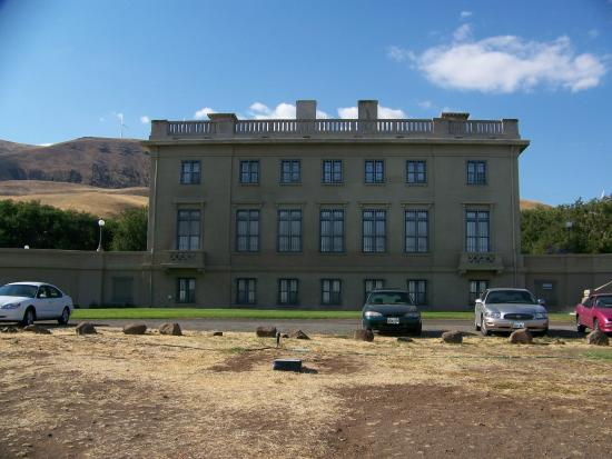 Maryhill Museum of Art: Maryhill