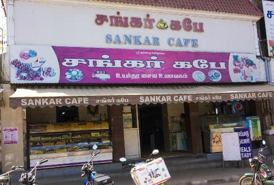 Sankar Cafe