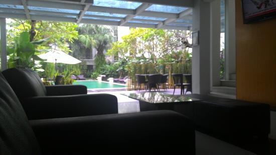 Umalas Hotel and Residence: my point of view