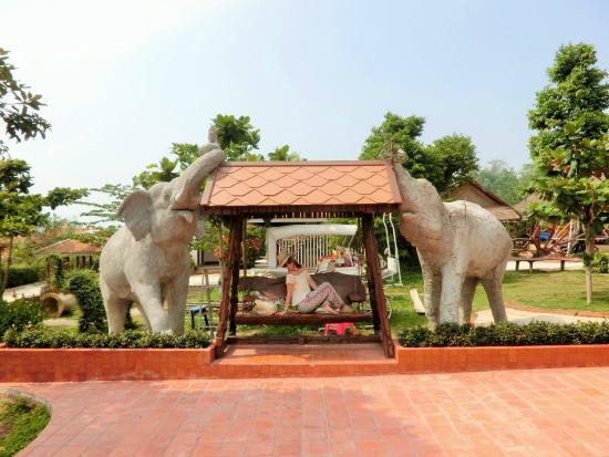 Chang Thai Thappraya Safari