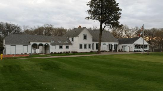Wildwood Municipal Golf Course