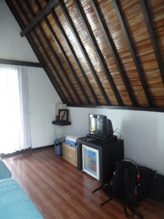 Kaluku Gili Resort : inside room 6
