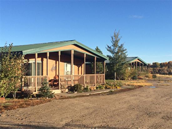 Grey Reef Lodging Prices Campground Reviews Casper Wy Tripadvisor