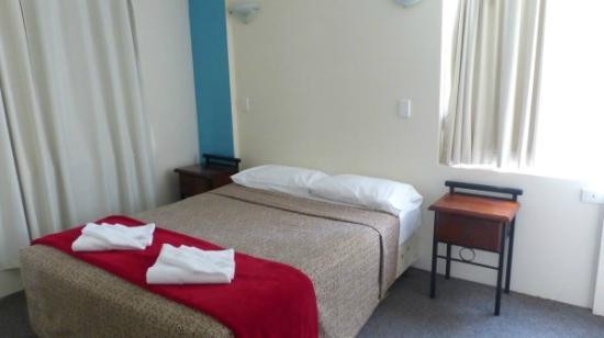Kupari Boutique Apartments : Master bedroom