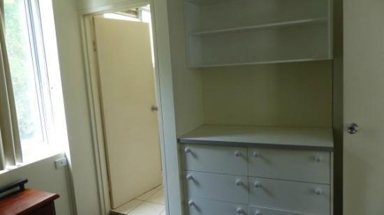 Kupari Boutique Apartments: Storage space
