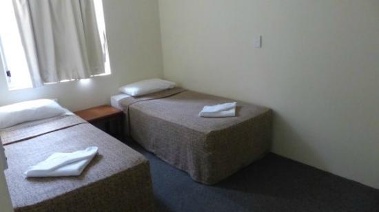 Kupari Boutique Apartments : Second bedroom