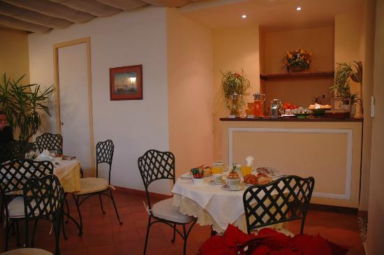 Photo of Hotel Mergellina Naples