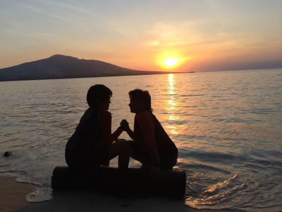 Sarangani Province, Philippinen: Couple