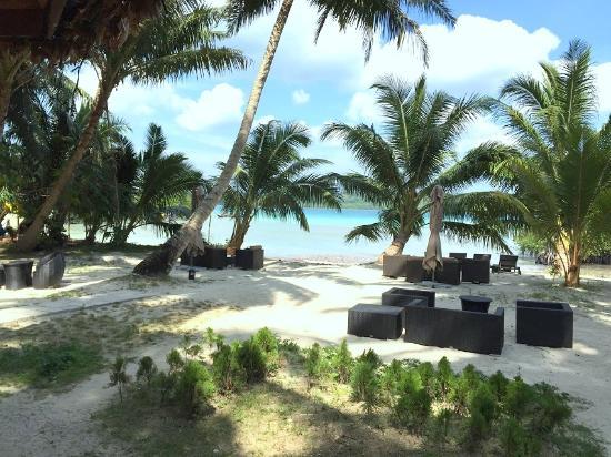 Havelock Island Beach Resort View
