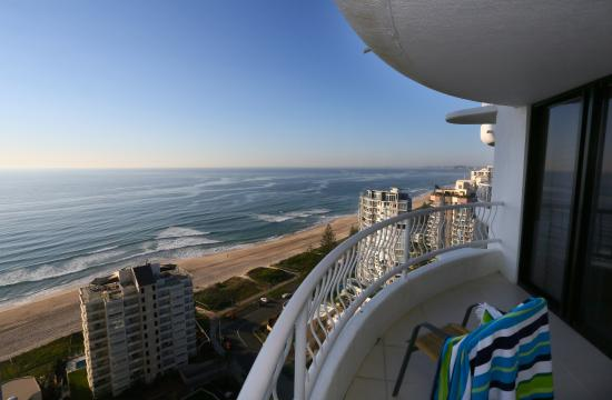 Amazing Biarritz Apartments Gold Coast   UPDATED 2018 Prices U0026 Condominium Reviews  (Surfers Paradise)   TripAdvisor