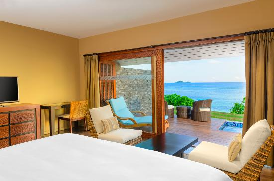 Photo of Sheraton Resort & Spa, Tokoriki Island