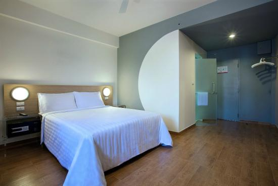 Red Planet Hat Yai: Standard Double Bed