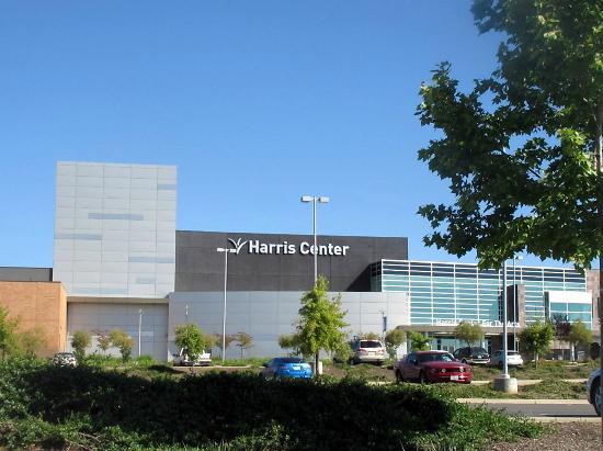 Harris Center