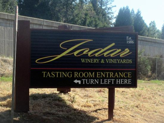 Jodar Vineyards