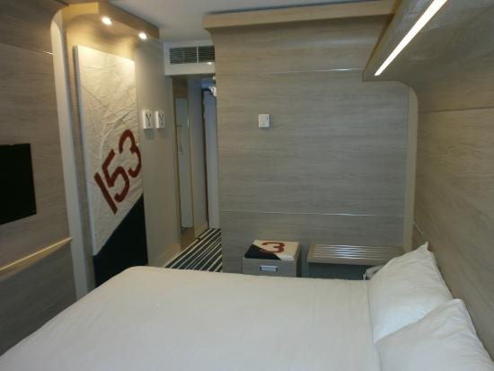ibis styles la rochelle centre 118 fotos compara o de. Black Bedroom Furniture Sets. Home Design Ideas