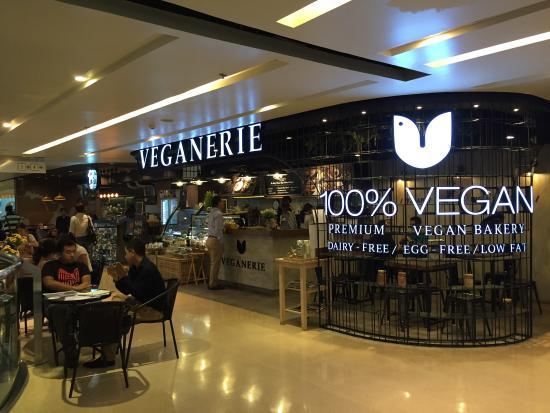Veganerie Bakery - Picture of Veganerie Bakery, Bangkok ...