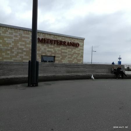 Hal over Fruhstucksfahrt