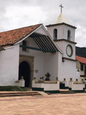 Church of Topaga