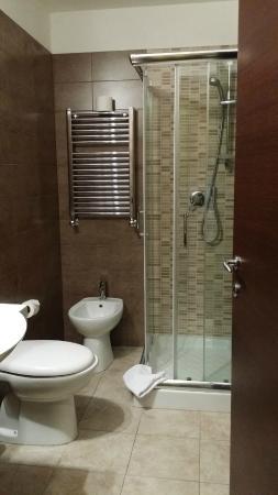 Domus RomAntica: Bathroom