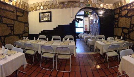 Restaurante Feito Em Casa