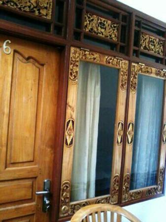 Hotel Melati Viktor: Hotel viktor 3 lombok mataram